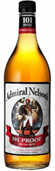 Admiral Nelson's Rum Spiced 101 Proof